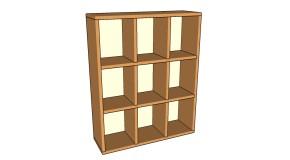Wall Shelf Plans