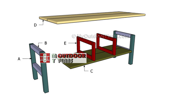 Building-a-dining-table