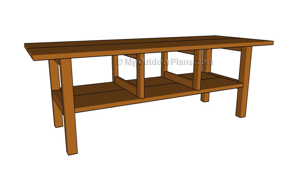 Outdoor Dining Table Plans Free Quick Woodworking Projects