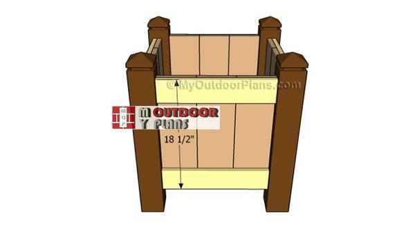 Fitting-the-side-slats