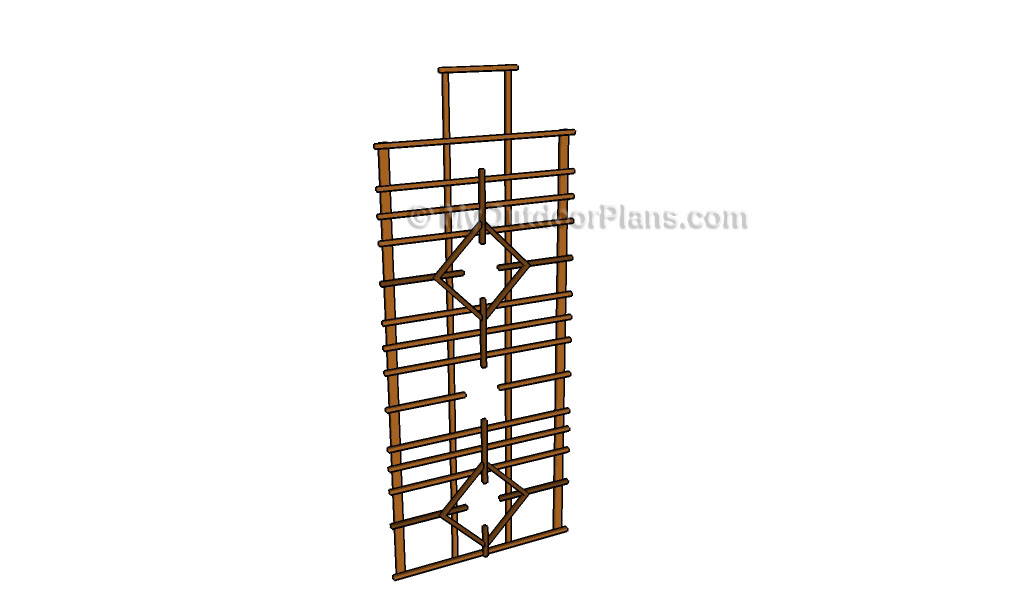 How to Build a Trellis