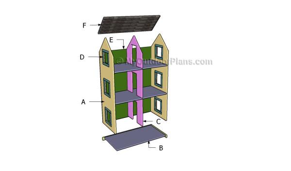 Building a playhouse
