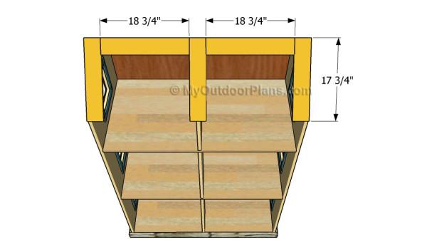Dollhouse Plans | MyOutdoorPlans | Free Woodworking Plans ...