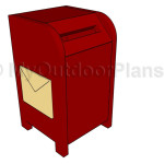 Mailbox Plans