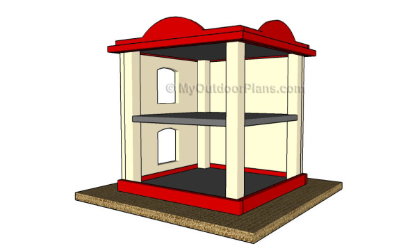 Firehouse plans