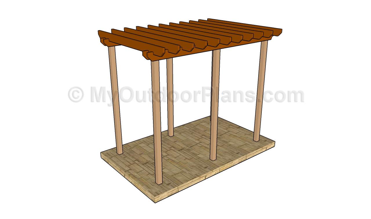 Pergola Design Free Outdoor Plans DIY Shed Wooden