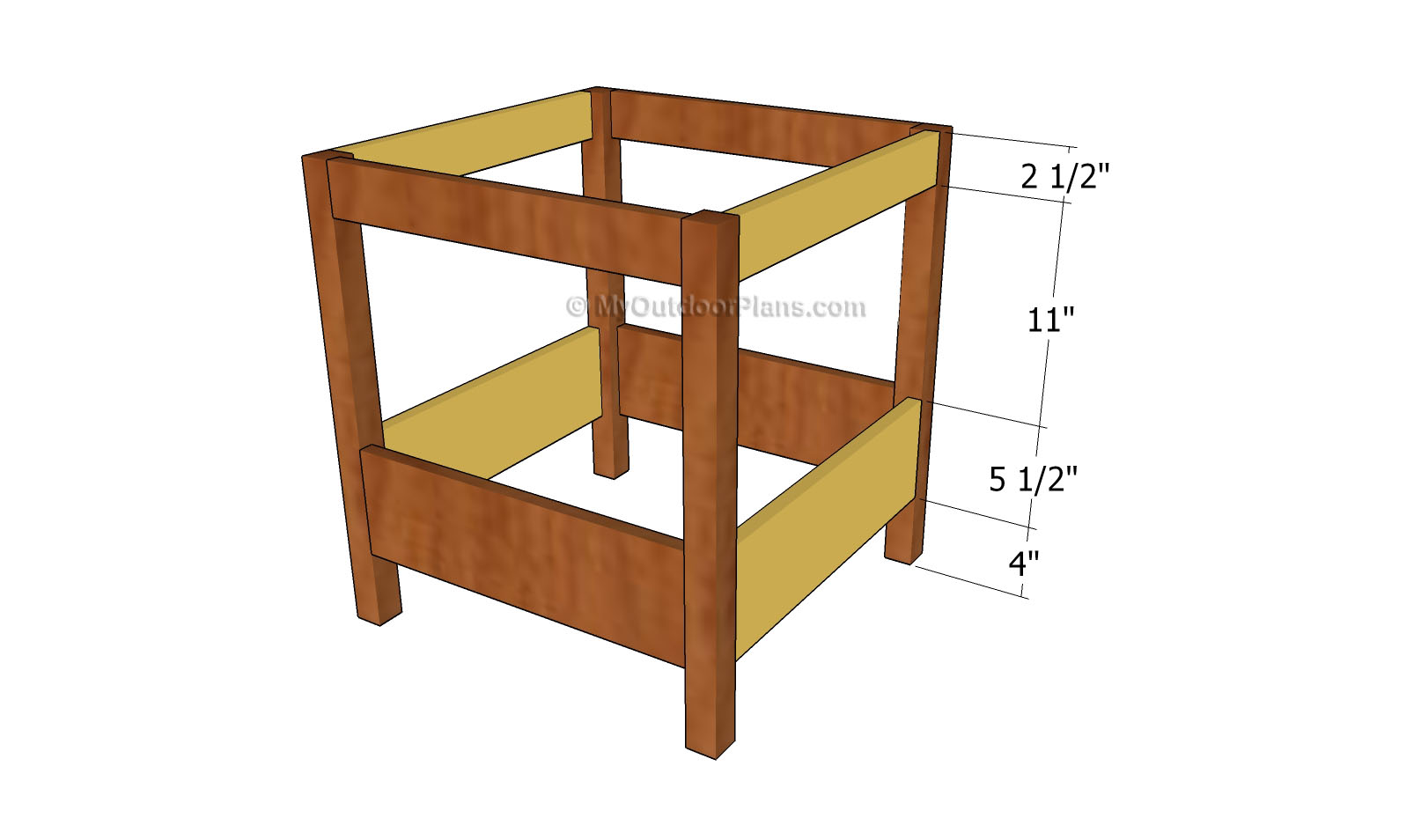 Play table plans free outdoor plans diy shed wooden for Diy play table plans