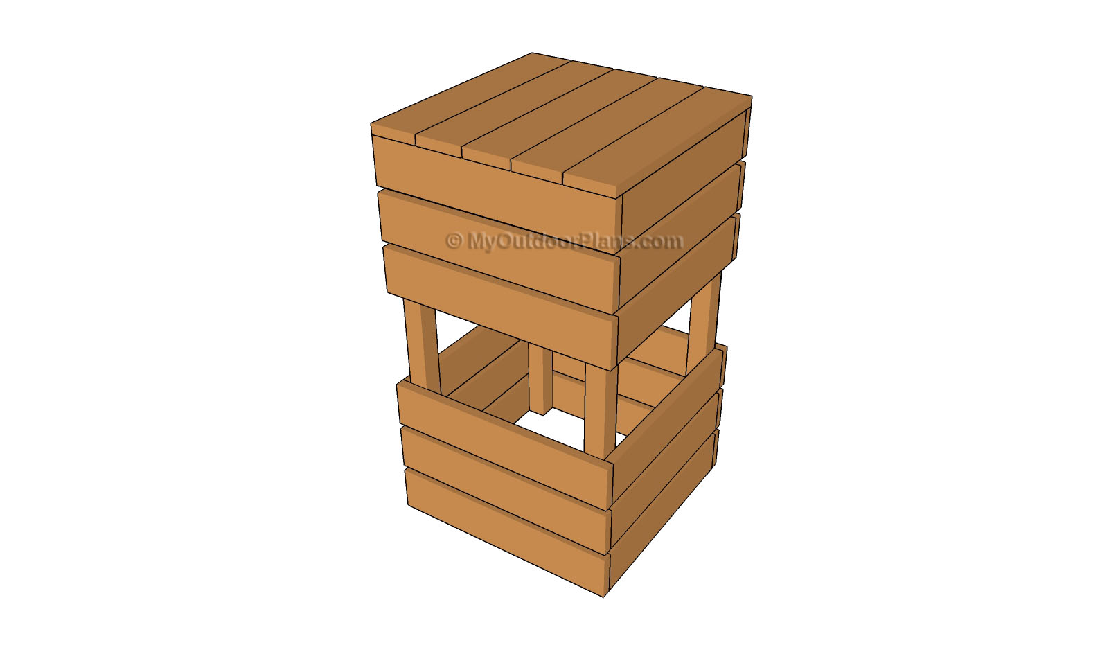Fabulous All The Diy Pallet Bar Stool Plans Miami Wakeboard Cable Creativecarmelina Interior Chair Design Creativecarmelinacom