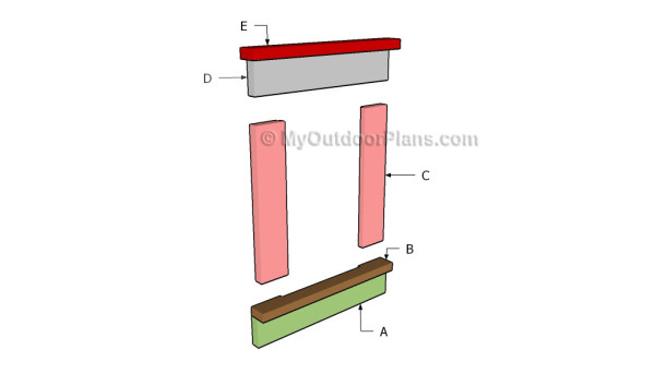 Building a picture frame