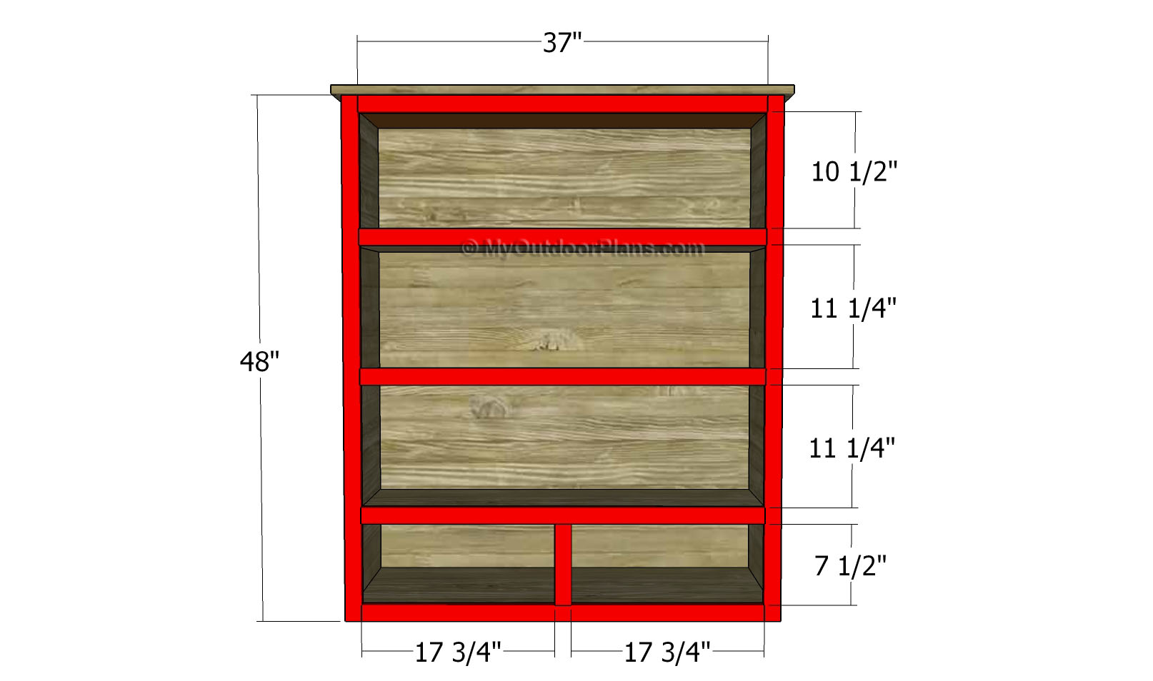 free woodworking plans simple bookcase | Best Woodworking Plans