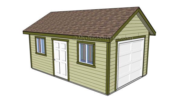 Wood Carport Designs Myoutdoorplans Free Woodworking