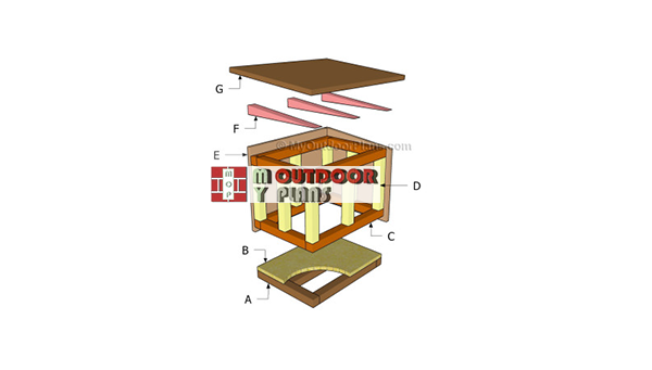 Building-a-cat-house