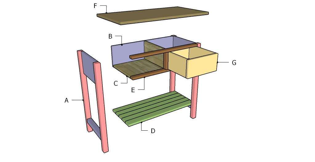 end table building plans download free woodworking plans information ...