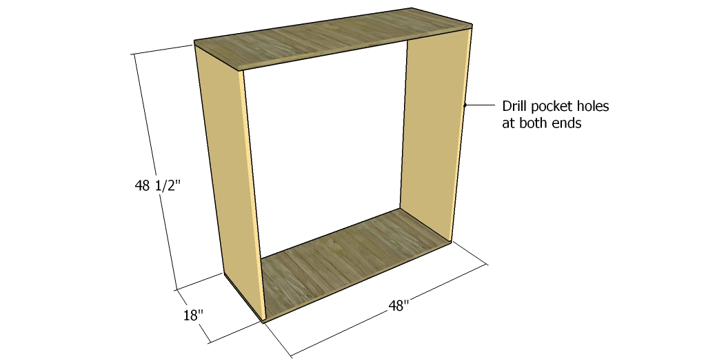 Free Outdoor Plans - DIY Shed
