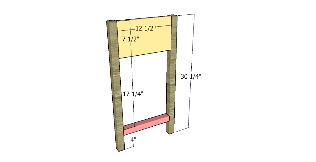 End Table Plans | Free Outdoor Plans - DIY Shed, Wooden Playhouse, Bbq ...