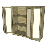 Free Cabinet Plans