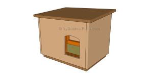 Cat House Plans