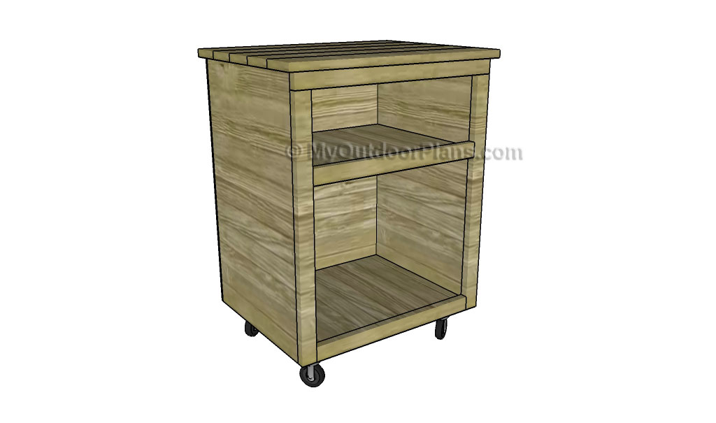 Aquarium stand plans myoutdoorplans free woodworking for Nightstand plans