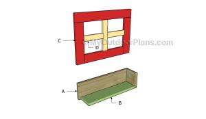 Building a flower box