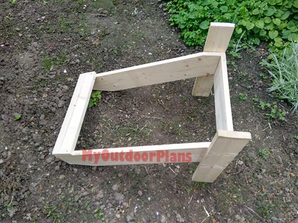 Adirondack-chair-seat-frame