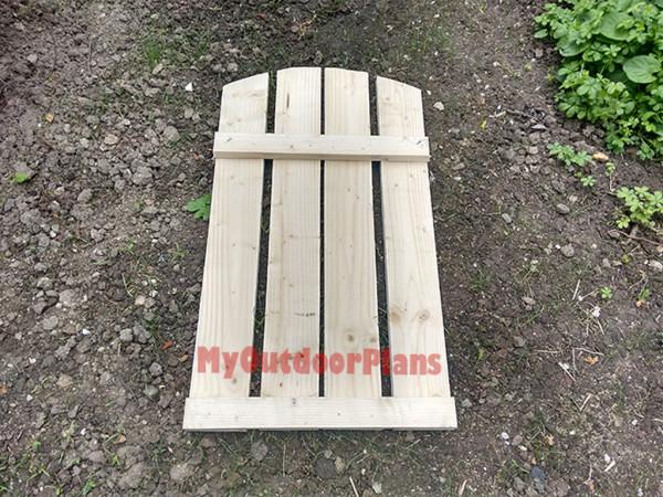 Backrest-for-adirondack-chair