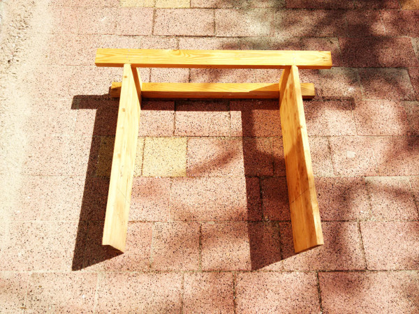 Plant Stand Myoutdoorplans Free Woodworking Plans And
