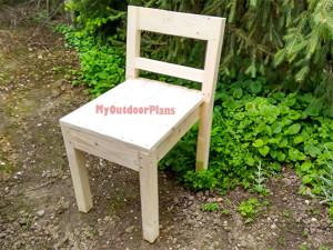 Free-garden-chair-plans