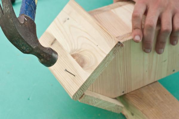 How to build a birdhouse 8663