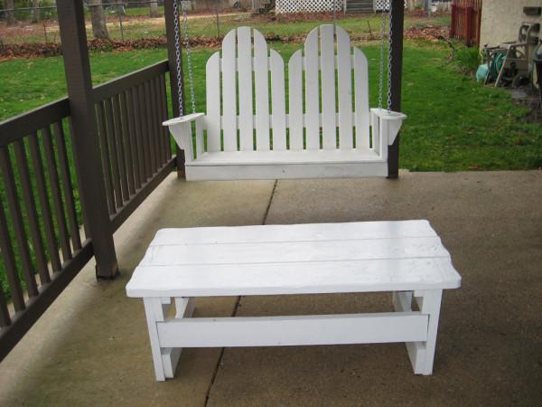 Patio-Table