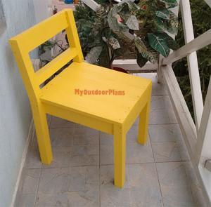 Patio-chair-plans