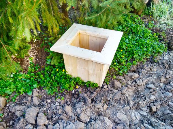 Planter-box