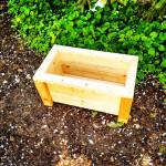 Simple Planter box