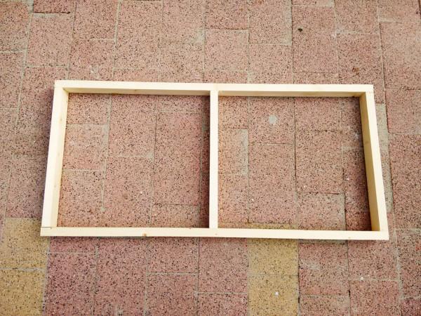 Potting-bench-frame