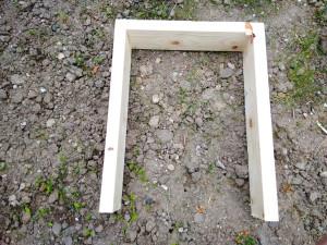 Seat-frame