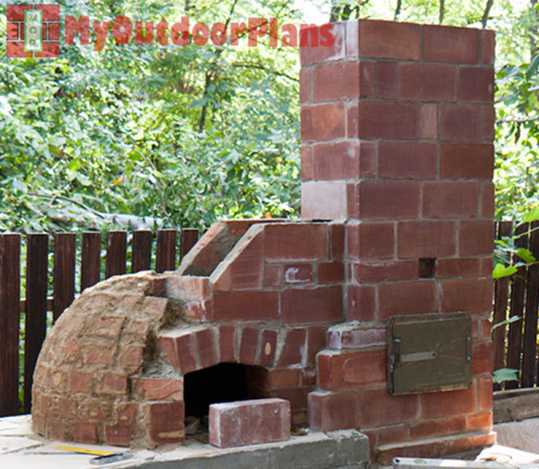 Building-the-chimney