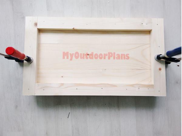 Fitting-the-door-trims