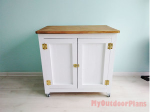 How-to-build-a-rolling-cabinet