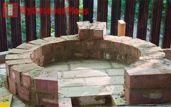 Diy Pizza Oven Myoutdoorplans Free Woodworking Plans