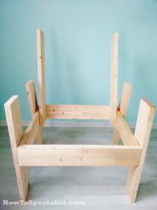 Building-a-patio-chair