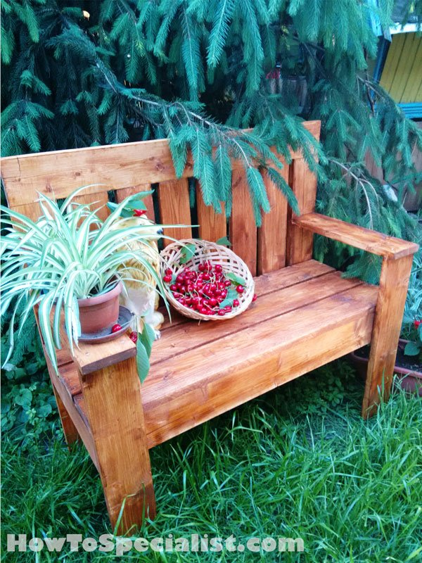 2x4 Bench Plans Myoutdoorplans Free Woodworking Plans