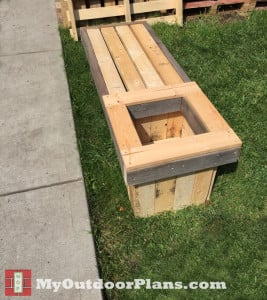 Wooden-bench-with-planter