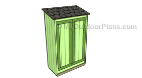 2×4 Lean To Shed Plans