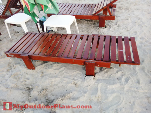 Building-a-chaise-lounge-chair