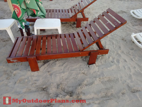 Lounge chair myoutdoorplans free woodworking plans and for Adirondack chaise lounge plans