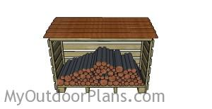 Build a log store