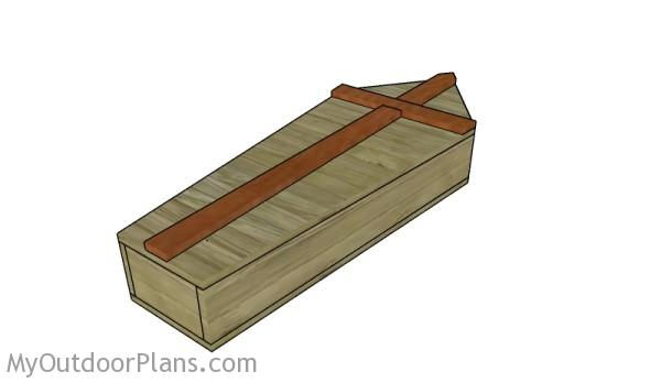 Halloween Coffin Plans Myoutdoorplans Free Woodworking Plans And Projects Diy Shed Wooden Playhouse Pergola Bbq