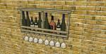 DIY Wine Rack Plans