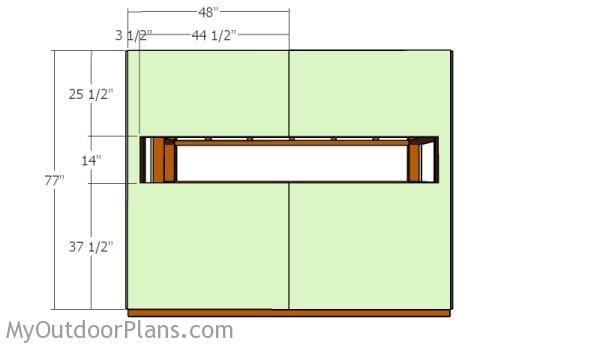Side panels