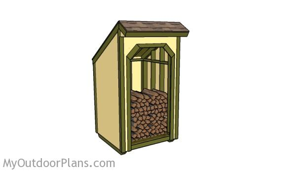 Wood Storage Shed Plans Myoutdoorplans Free Woodworking Plans