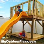 DIY Fort